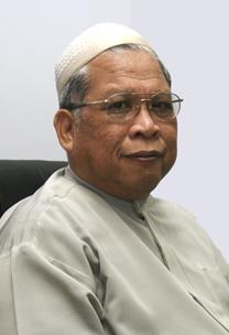 Hussien bin Abdul Latiff